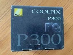 Câmera fotográfica Nikon Coolpix P300