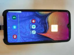 Samsung A10 32gb todo original