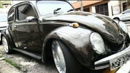 Fusca turbo 1972 legalizado