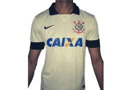 Camisa Nike Corinthians 2013 nº10 - Original