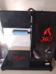 Transfer laser 360