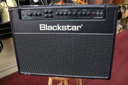 Amplificador Blackstar HT 60 valvulado