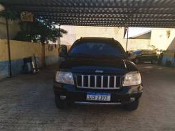 Jeep Grand Cherokee Limited 2004