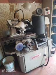 Afiação de ferramentas industrial
