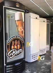 Título do anúncio: Cervejeira Fricon Cega Revisada