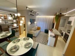 Pré-lançamento Apartamentos de 2 Quartos 1 Suíte 54M e Coberturas - Pertinho do Metrô