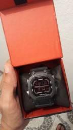 Relógio Casio G-Shock Digital (All black)