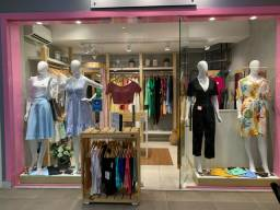 Vende ponto de loja feminina Centro do Gonzaga