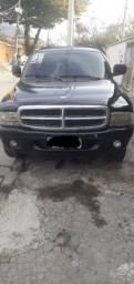 Título do anúncio: Dodge Dakota 1999 v6 Gasolina GNV
