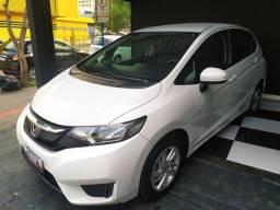 Honda Fit Automático Impecável