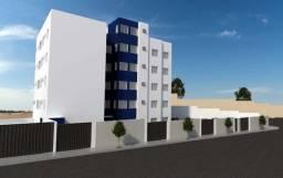Excelente apartamento tipo no bairro Caiçara