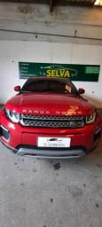 LAND  ROVER EVOQUE SE