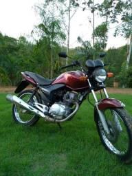 CG Fan 150 2011 ESDI