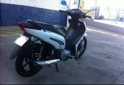 Honda Biz 125 Ex completa!!