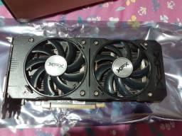 XFX R9 370 ddr5 4 gb semi nova