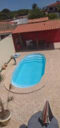 Casa Na Praia Do Francês c Piscina
