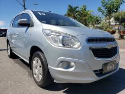 Gm Chevrolet Spin LT 12/13 manual
