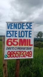 Vende se lote em São Joaquim de bicas