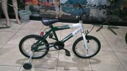 Bicicleta aro 16 (PARCELAMOS)
