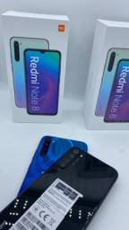 Redmi Note 8 64 GB Lacrado