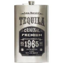 Tequila Casa Maestri 750ml Premium