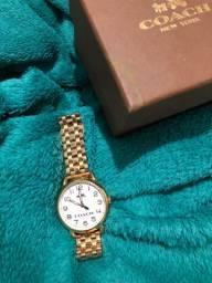 Relógio COACH