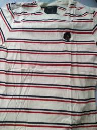 Camisa estilosa vintage