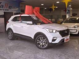 Título do anúncio: CRETA 2018/2018 1.6 16V FLEX PULSE AUTOMÁTICO