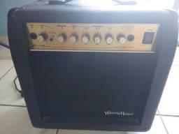 Amplificador 110 WarmMusic