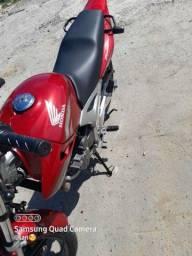 Honda/cbx 250  twister