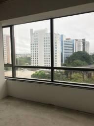 Soberane, sala comercial, 35m2, banheiro interno, Adrianópolis !!!