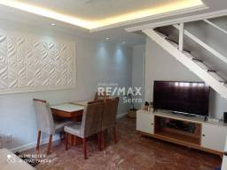 Casa com 2 dormitórios à venda, 67 m² por R$ 325.000,00 - Bom Retiro - Teresópolis/RJ