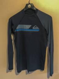 Camiseta de Lycra Surf Quiksilver