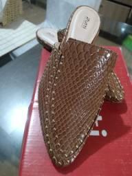 Mule sapatilha