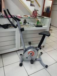 Bicicleta Ergométrica semi_nova ( Joinville SC)
