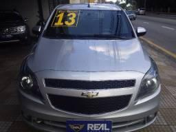Chevrolet  agile 2013/ 2013 1.4 LTZ