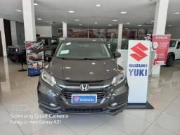 Honda HR-V Tounring 2017 Flex 1.8 24 Mil KM