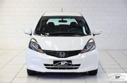 Honda Fit Ex 1.5 placa I com multimídia