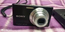 Câmera Sony DSC-W320 14.1MP