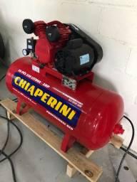 Compressor Chiaperini 10 pés