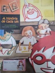 Livros Paradidáticos