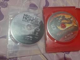 JOGOS DE PS3 TROCO POR CONTROLE DE PS3 DA SONY