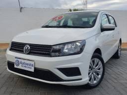 Título do anúncio: Volkswagen Voyage 1.6 Msi Totalflex