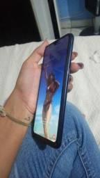 Samsung M20 usado