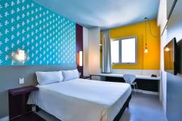 Título do anúncio: Hotel à venda com 1 dormitórios em Aeroporto, Belo horizonte cod:8469