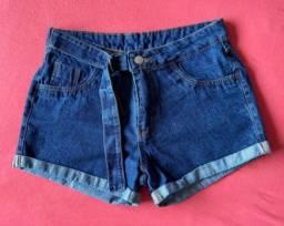 Shorts Jeans - verão 2021