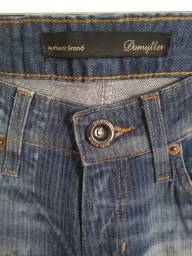 Título do anúncio: Calça Jeans Damyller
