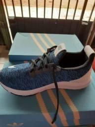 Nike azul 38 ao 43