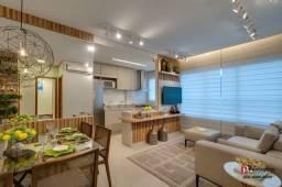 Título do anúncio: Apartamento à venda com 2 dormitórios em Jardim europa, Goiânia cod:24062