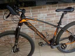 Bicicleta para pedal